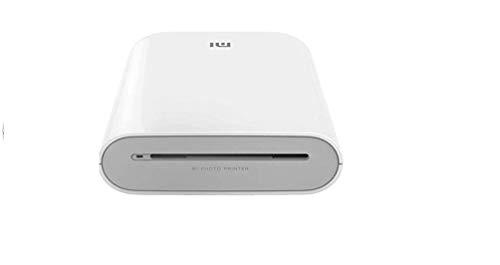 Xiaomi TEJ4018GL - Impresora fotográfica portátil 300 PPP...