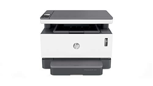 HP Neverstop Laser 1202nw – Impresora Monocromo Multifunción...