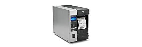 Zebra ZT610 Transferencia térmica 300 x 300DPI - Impresora de...