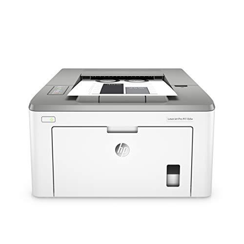 HP LaserJet Pro M118dw - Impresora láser monocromo, Wi-Fi,...