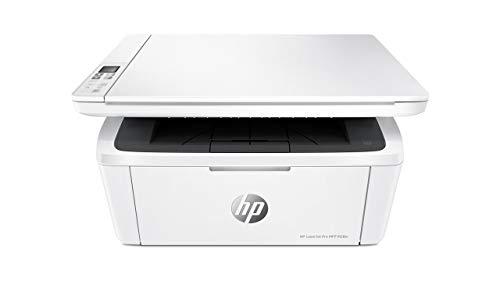 HP LaserJet Pro M28w - Impresora multifunción láser (USB 2.0,...