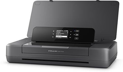 HP OfficeJet 200 Mobile - Impresora portátil, tinta, color,...