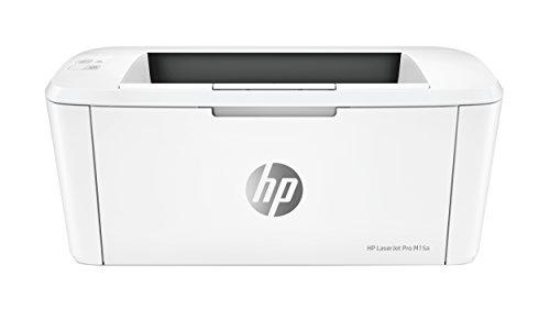 HP LaserJet Pro M15a - Impresora láser monocromo, USB 2.0...