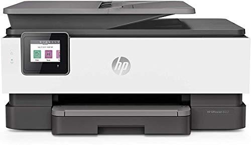 HP OfficeJet Pro 8022 - Impresora multifunción tinta, color,...