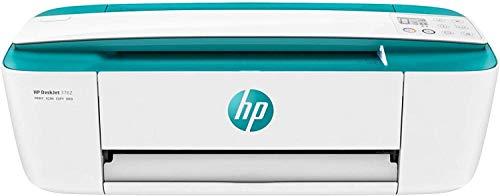 HP DeskJet 3762 - Impresora de tinta multifunción (8 ppm, 4800 x...