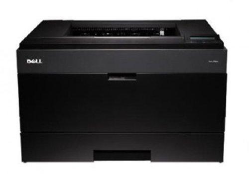 Dell 2350D - Impresora láser Blanco y Negro (A4, 38...