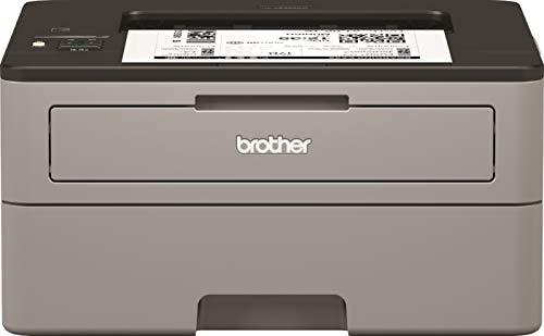 Brother HLL2350DWZX1, Impresora Láser Monocromo Con Wifi Y...