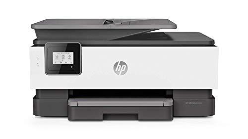 HP OfficeJet Pro 8012 - Impresora multifunción tinta, color,...