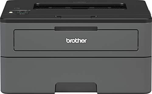 Brother HLL2370DN - Impresora láser monocromo con red y dúplex...