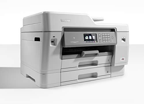 Brother MFC-J6945DW - Impresora multifunción de Tinta A3 (WiFi,...