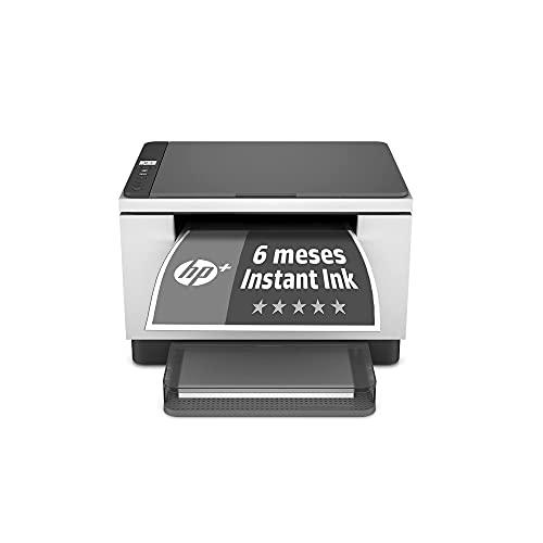 Impresora Multifunción HP LaserJet M234dwe - 6 meses de...
