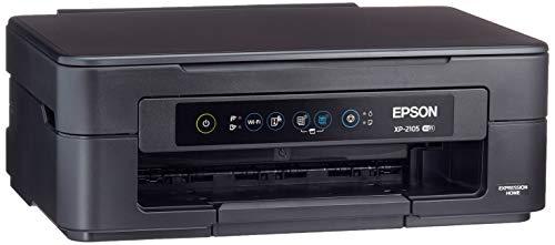Epson Expression Home XP-2105 - Impresora multifunción 3 en 1...