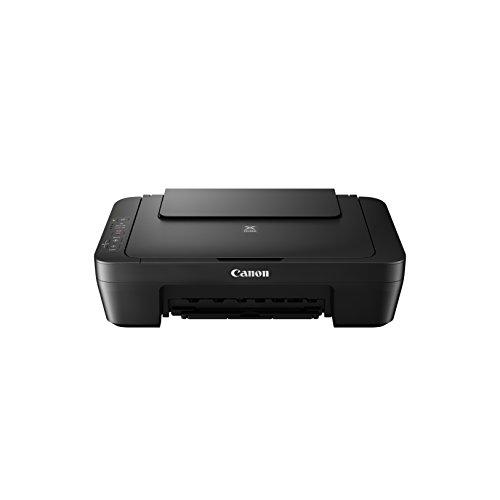 Canon PIXMA MG2550S - Impresora Multifuncional de inyección de...