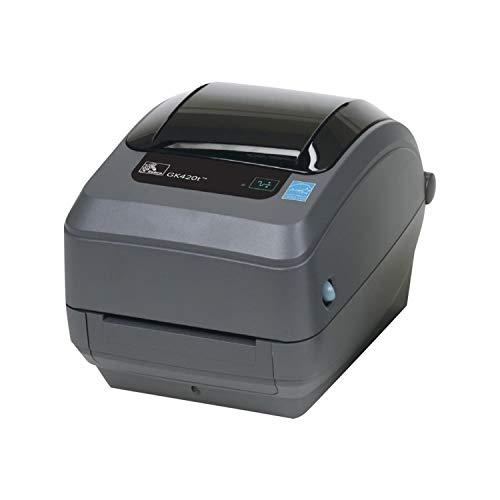 Zebra GK420t - Impresora de etiquetas (Térmica directa /...