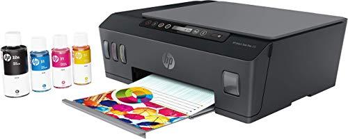 HP Smart Tank Plus 555 - Impresora multifunción tinta, color,...