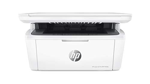HP LaserJet Pro MFP M28w - Impresora láser multifunción,...