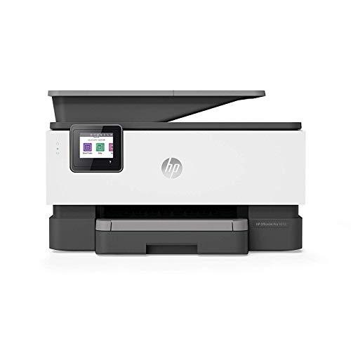 HP OfficeJet Pro 9010 - Impresora multifunción tinta, color,...