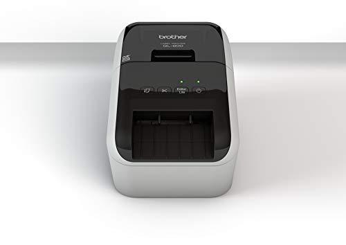 Brother QL-800 - Impresora de Etiquetas (térmica Directa,...