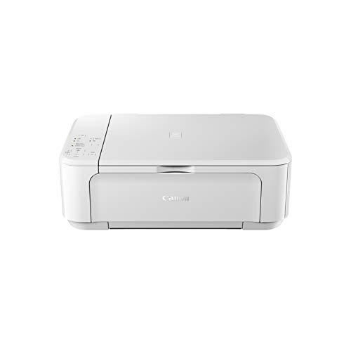 Impresora Multifuncional Canon PIXMA MG3650S Blanca Wifi de...