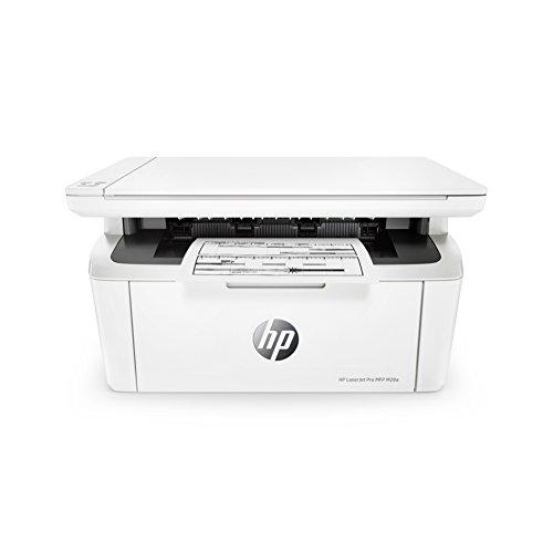HP LaserJet Pro MFP M28a - Impresora láser multifunción,...
