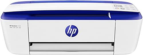 HP DeskJet 3760 T8X19B, Impresora Multifunción A4, Imprime,...
