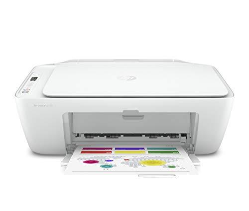 HP DeskJet 2720 - Impresora multifunción (Tinta instantánea,...