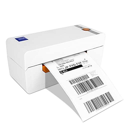 NETUM NT-LP110A Impresora de etiquetas, impresora térmica...