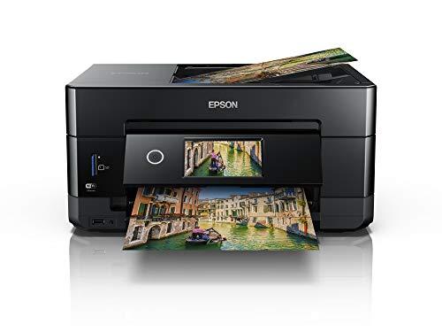Epson Expression Premium XP-7100, Impresora, Ethernet, USB, LAN...