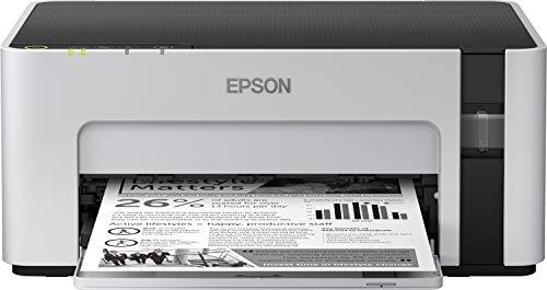 Epson EcoTank -M1120 Impresora monocromo con sistema de depósito...
