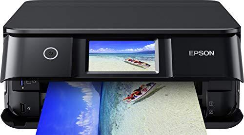 Epson Expression Photo XP-8600 - Impresora Fotográfica A4 3 en...