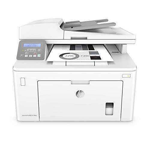 HP LaserJet Pro MFP M148dw - Impresora láser multifunción,...