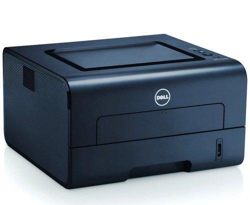 Dell 210-40435 - Impresora multifunción láser Blanco y Negro...