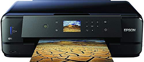 Epson Expression XP-900, Impresora Multifunción, Wi-Fi, Compacta...