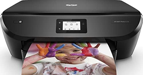 HP Envy Photo 6230 – Impresora de inyección de tinta 3IN1...