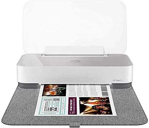 HP Tango X - Impresora (Imprime, Copia y Escanea desde el Móvil,...