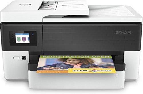 HP 7720 Officejet Pro - Impresora multifunción de formato ancho...