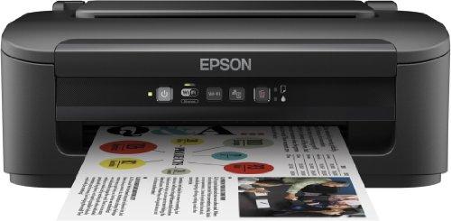 Epson WorkForce WF-2010W - Impresora color (inyección de tinta,...