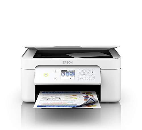 Epson Expression Home XP-4105 - Impresora multifunción 3 en 1...