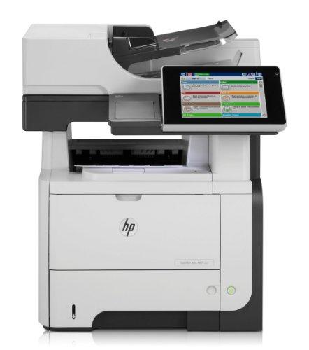 HP LaserJet Enterprise 500 MFP M525f - Impresora multifunción...