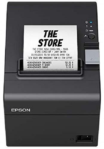 Epson Impresora DE Tickets TÉRMICA TM-T20III C31CH51011 Negra -...