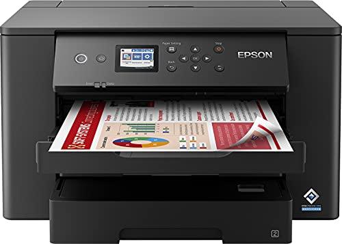 Epson Workforce WF-7310DTW   Impresora A3+ WiFi con Impresión...