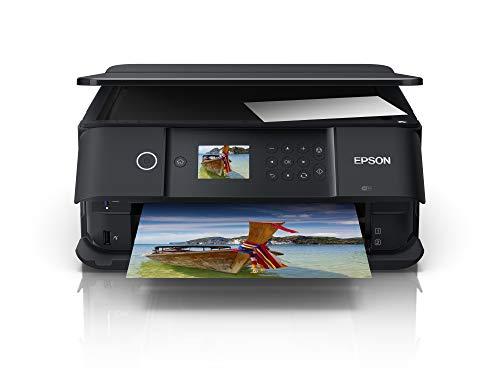 Epson Expression Premium XP-6100, Impresora, USB, LAN...