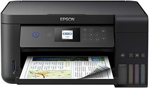 Epson EcoTank ET‑2750 5760 x 1440DPI Inyección de tinta A4...