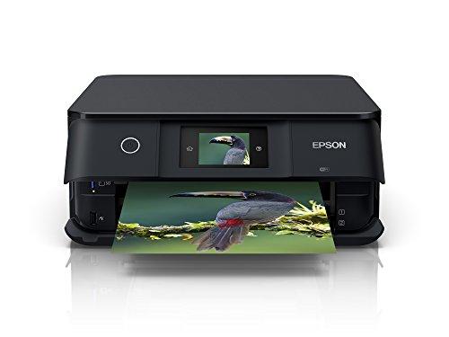 Epson Expression Photo XP-8500 - Impresora fotográfica, color...
