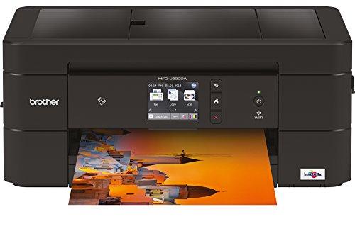 Brother MFC-J890DW 6000 x 1200DPI Inyección de Tinta A4 33ppm...