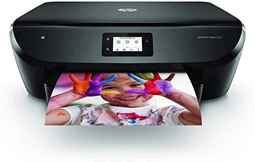HP Envy Photo 6230 - Impresora multifunción tinta, color, Wi-Fi,...