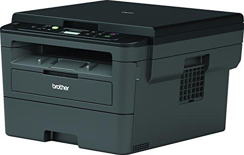 Brother DCPL2530DW - Impresora multifunción láser monocromo...
