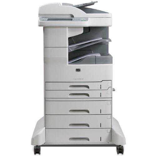 HP Impresora multifuncional HP LaserJet M5035xs - Impresora...