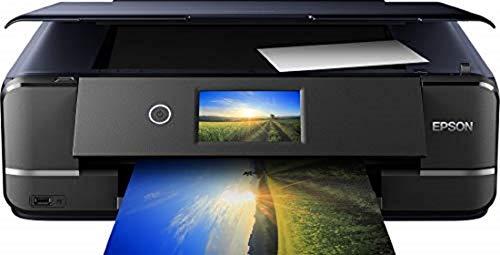 Epson Expression Photo XP-970 | Impresora Fotográfica WiFi A3...