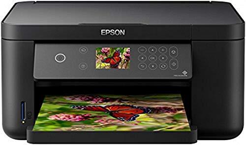 Epson Expression Home XP-5105 Inyección de Tinta 33 ppm 4800 x...